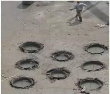 2018年二级建造师市政复习重点:钻孔灌注桩基础