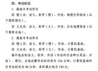 2018年天津成人高考报名费用