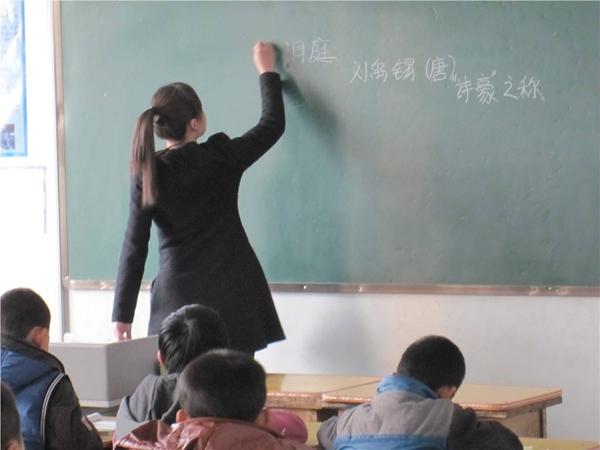 教师资格证面试自我介绍注意事项