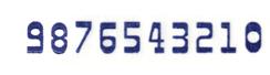 增值税专用发票部分防伪措施的说明
