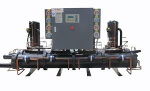 暖畅通工程师关于暖畅通空调冷水温度对冷水机制冷的影响