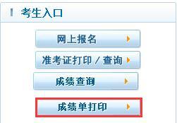 中国卫生人才网2019年湖南卫生资格考试成绩单下载打印入口