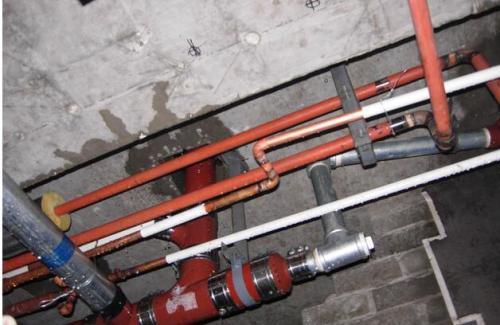 给排水工程师小议给排水管道在工程施工中的质量控制