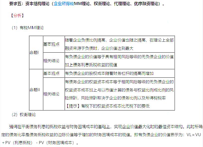 2019年注册会计师综合阶段《职业能力综合测试(试卷二)》B卷考试真题及答案