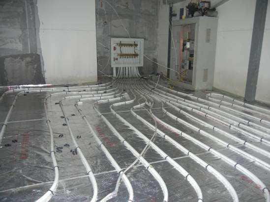 【暖通工程师关于某小区蒸汽直埋管道设计的几点体