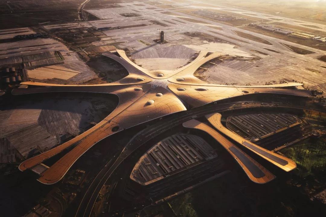 北京大兴机场