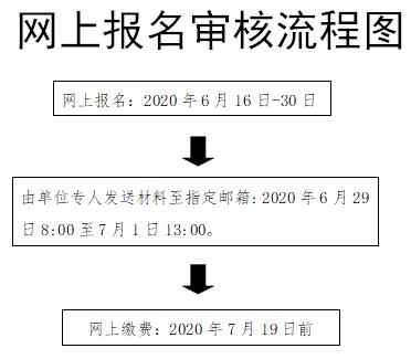 2020年北京朝陽區主管護師考試網上報名審核流程(新冠肺炎防控一線人員)