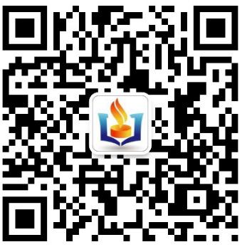 河北省教师资格认定事务中心公众号二维码