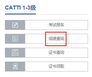2020年11月翻译资格考试成绩
